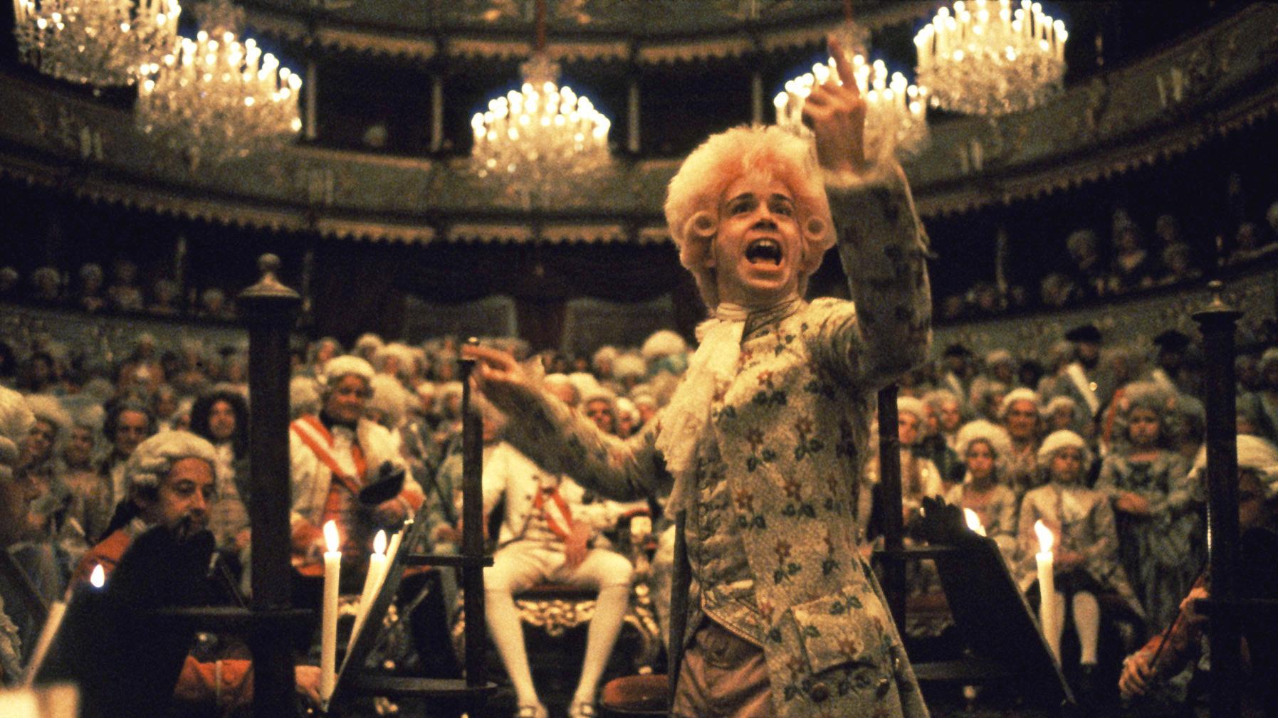 10 érdekesség a 35 éves Amadeusról